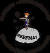 Logo REEFNAT AEEFNAT transparente